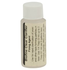 Brewmaster Biofine Clear Clarifier (1 oz)