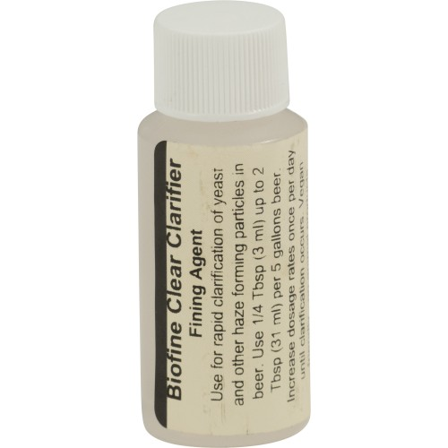 Brewmaster Biofine Clear Clarifier (1 oz)
