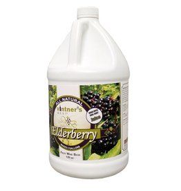 Vintners Best Vinter's Best Elderberry Fruit Wine Base (1 gallon)