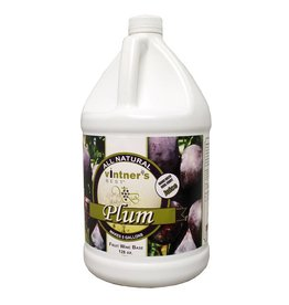 Vintners Best Vintner's Best Plum Fruit Wine Base (1 gallon)