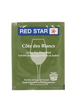Red Star Red Star Cote De Blanc Wine Yeast