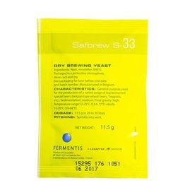 Fermentis Fermentis (Saflager S-23)