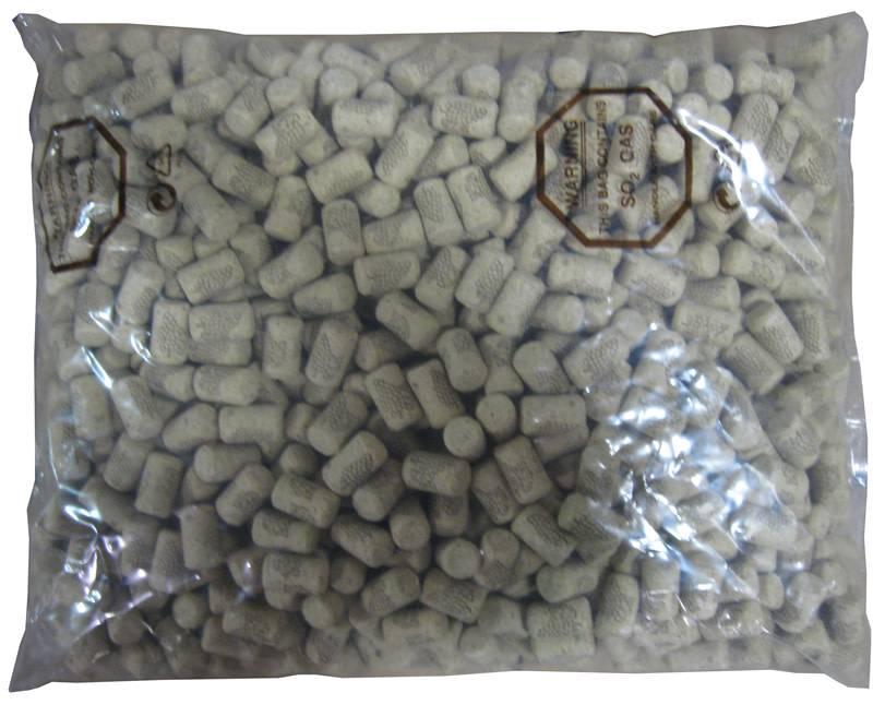 "LD Carlson Wine Corks - Standard (9 mm x 1.75"")"