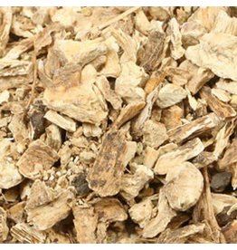 Hoppy Bear Farm Organic Elecampagne Root
