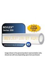 "Accuflex Beverage/Gas Tubing 1/4"" ID X 1/2"" OD Per/Ft (Clear)"