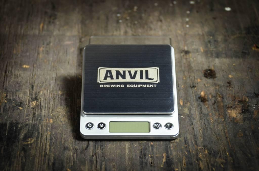 Anvil Anvil Scale