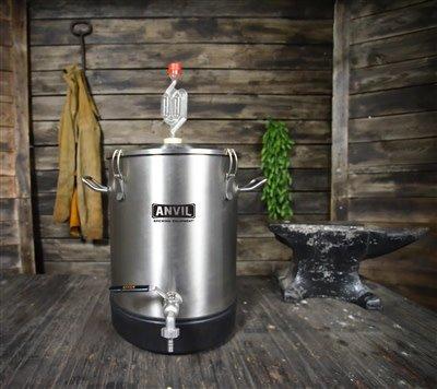 Anvil Anvil Stainless Bucket Fermentor 4 Gallon