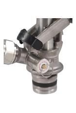 Brewmaster Guinness Keg Coupler (U system)
