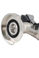 Brewmaster German Slider Keg Coupler (A system)