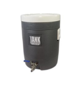 Coldbreak Brewing 11.5 Gal Tank Hot Liquor Tank