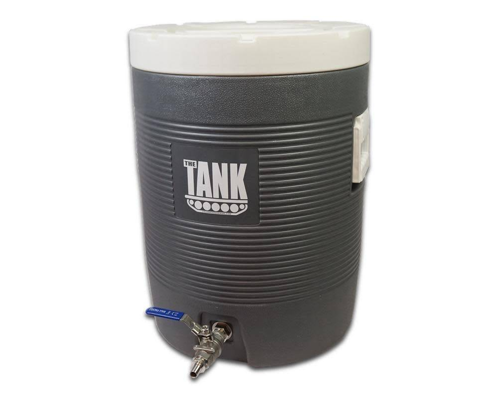 Coldbreak Brewing 11.5 Gal Tank Hot Liquor Tank