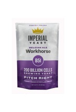 Imperial Yeast Imperial Organic Yeast (Workhorse)