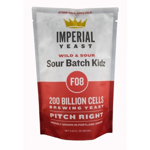 Imperial Yeast Imperial Organic Yeast (Sour Batch Kidz)