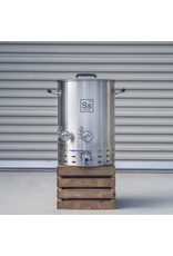 SS Brewing Technologies 20 gal | Ss Brew Kettle Brewmaster Edition