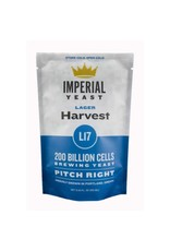 Imperial Yeast Imperial Organic Yeast (Harvest)