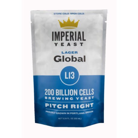 Imperial Yeast Imperial Organic Yeast (Global)