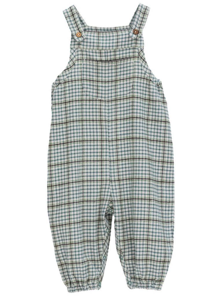 SERENDIPITY ORGANICS Baby Brushed Suit