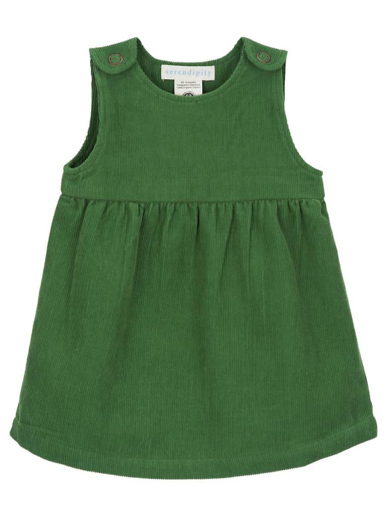 SERENDIPITY ORGANICS Baby Dress