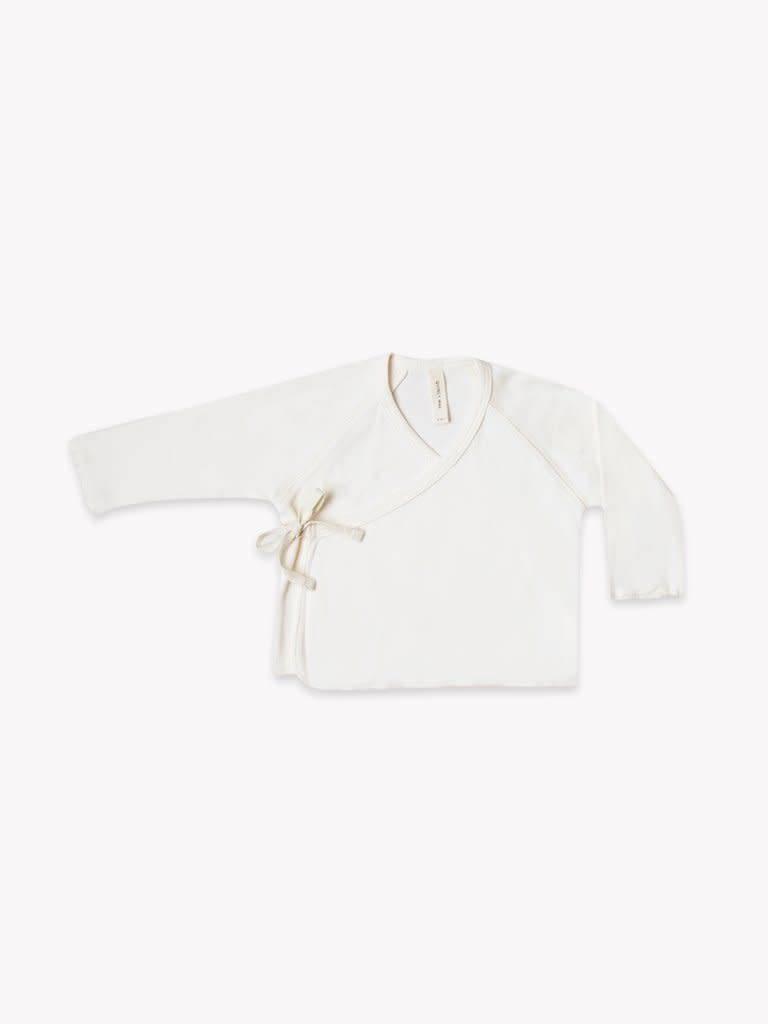 QUINCY MAE Organic Kimono Top
