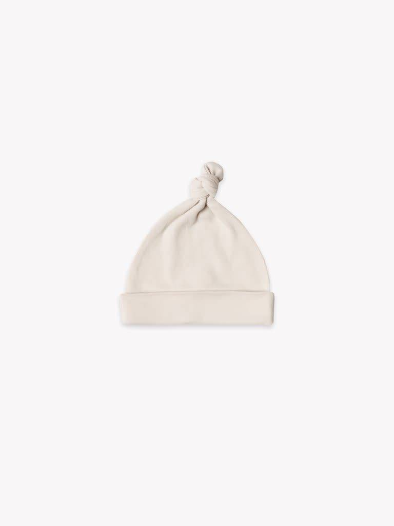 QUINCY MAE Organic Knotted Hat