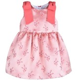 HUCKLEBONES Bodice Dress and Bloomers