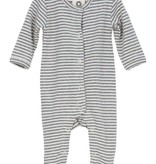 SERENDIPITY ORGANICS Stripe Suit