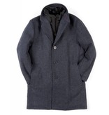 APPAMAN City Overcoat