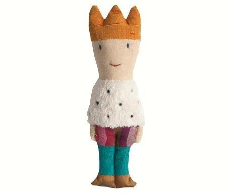 MAILEG Prince Rattle