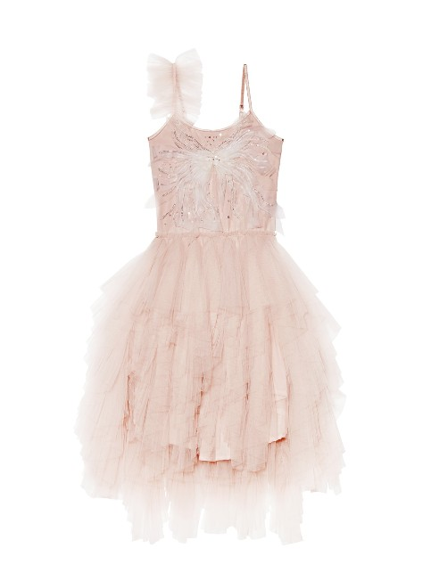 TUTU DU MONDE Let it Snow Tutu Dress