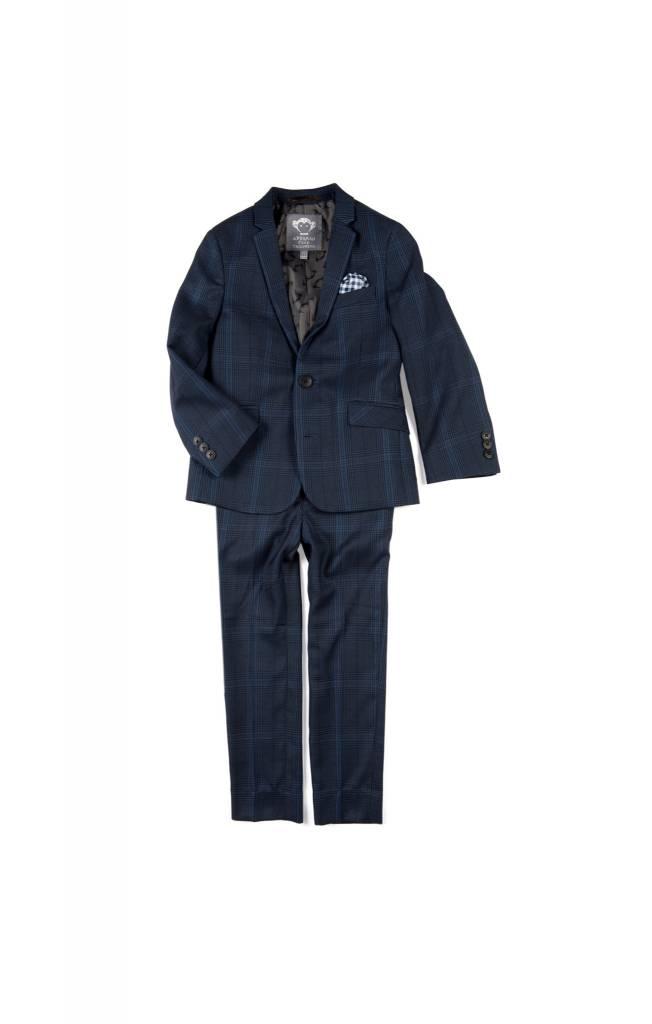 APPAMAN 2 Piece Mod Suit