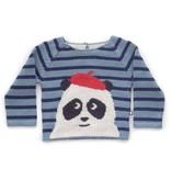 OEUF Panda Sweater