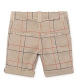 BOBO CHOSES Lines Chino Bermuda Shorts