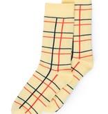 BOBO CHOSES Lines Long Socks