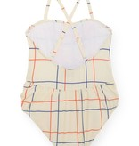 BOBO CHOSES Lines Swimsuit