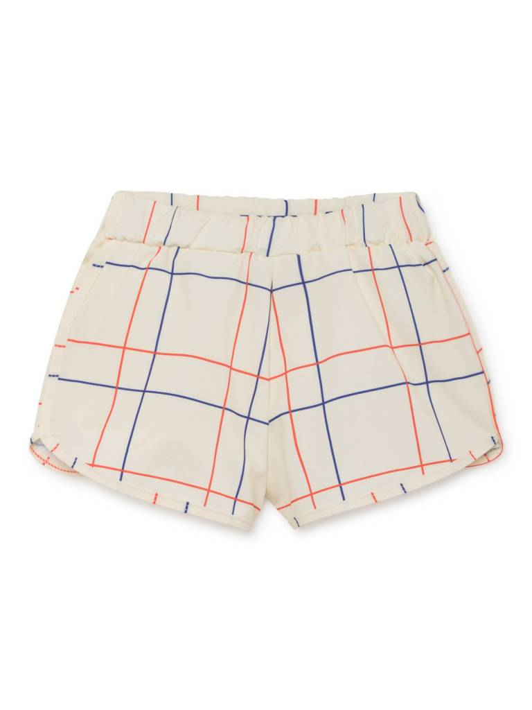 BOBO CHOSES Lines Swim Trunks