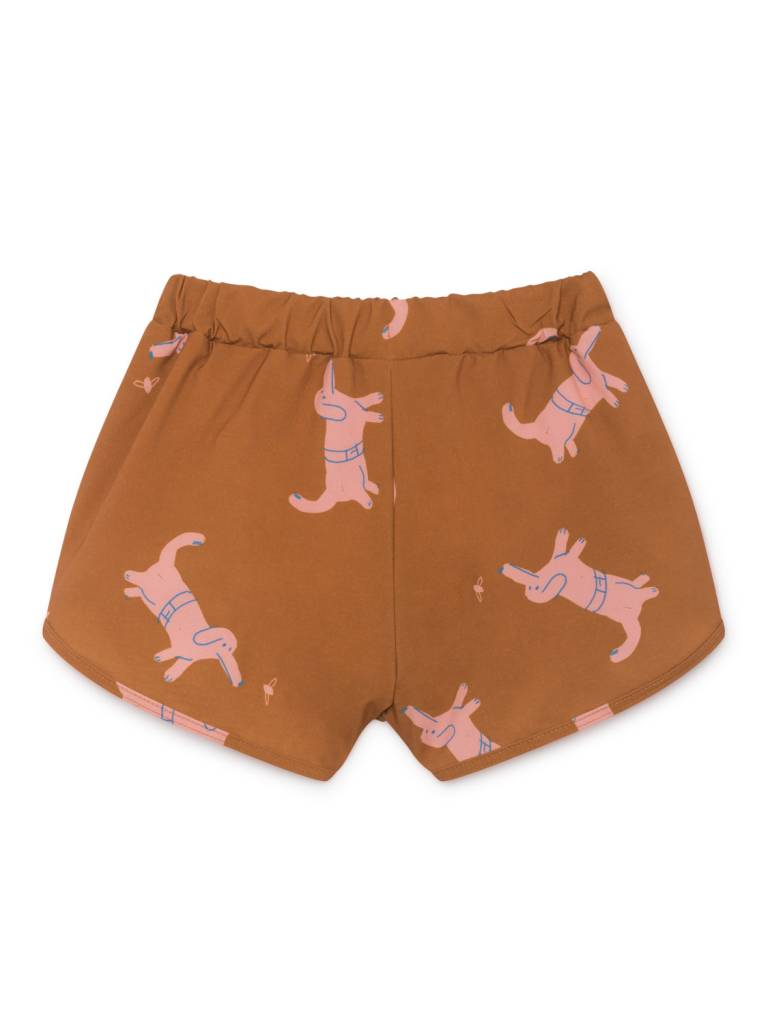 BOBO CHOSES Dogs Swim Trunks