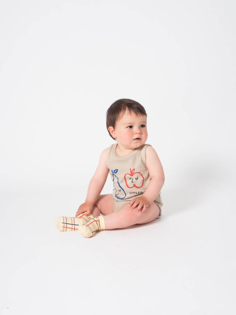 BOBO CHOSES Apples and Pears Tank Body