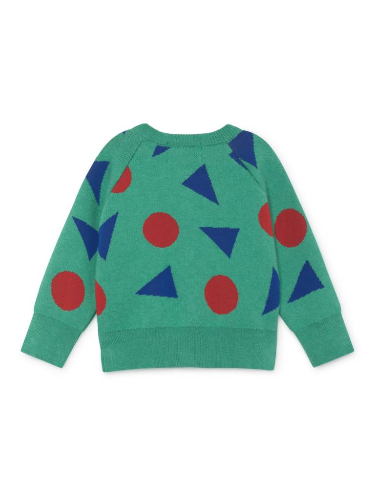 BOBO CHOSES Pollen Cardigan