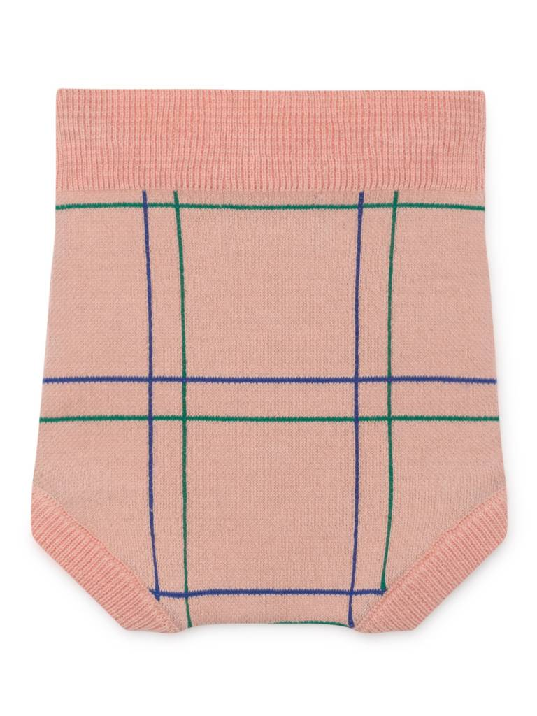 BOBO CHOSES Lines Knitted Culotte