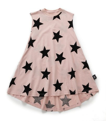 NUNUNU Star 360 Dress