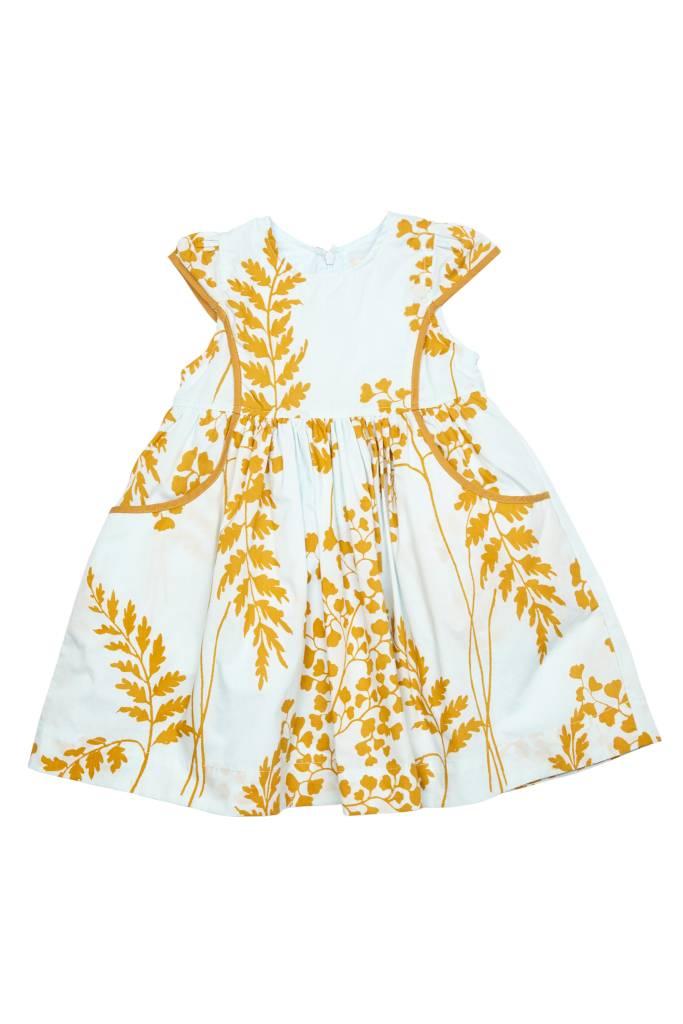 PINK CHICKEN Eden Dress