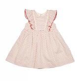 PINK CHICKEN Goldie Dress