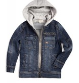 APPAMAN Dillinger Denim Jacket