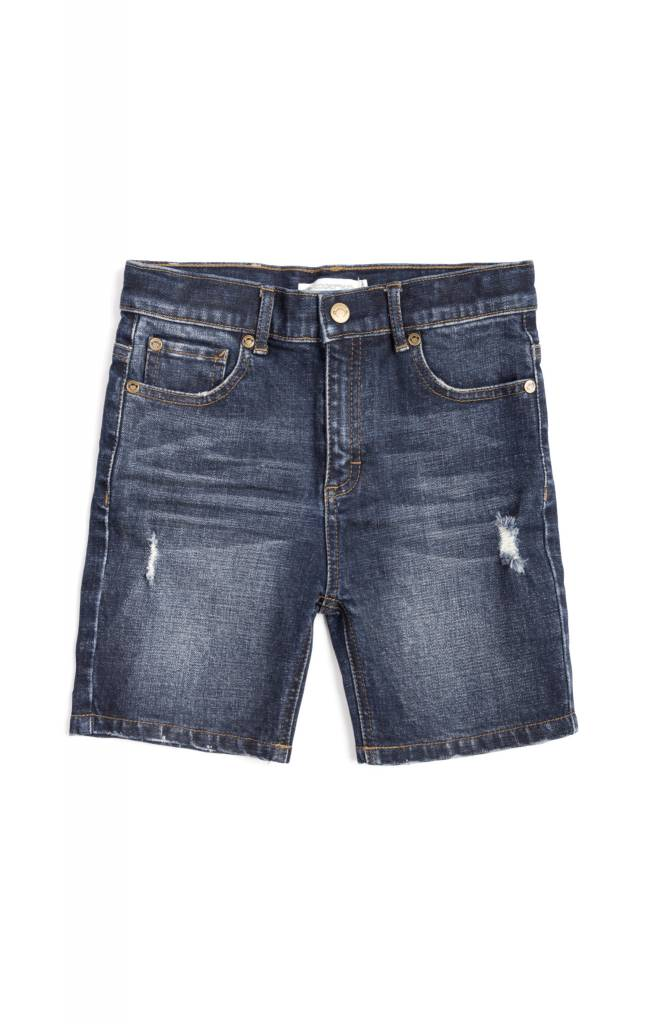 APPAMAN Denim Shorts