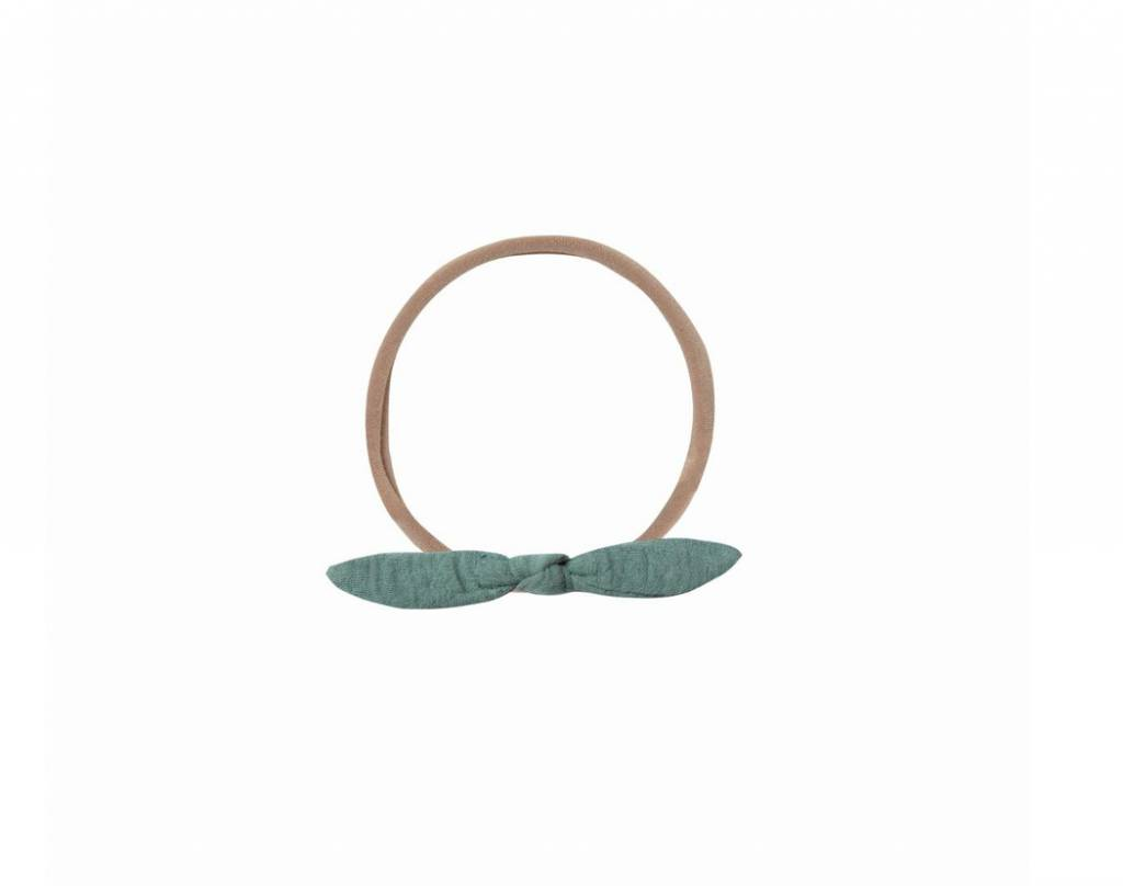 RYLEE AND CRU Rainforest Little Knot Headband
