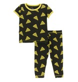 KICKEE PANTS Print Short Sleeve Pajama