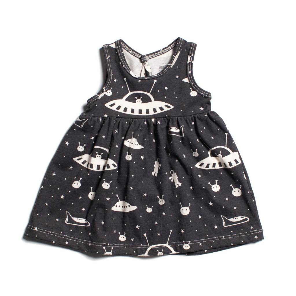 WINTER WATER FACTORY Oslo Baby Dress