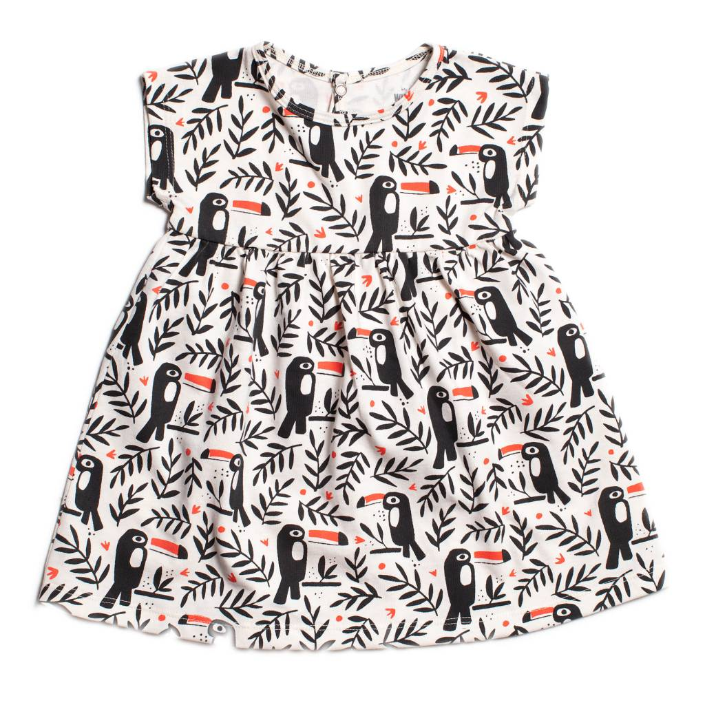 WINTER WATER FACTORY Merano Baby Dress