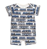 WINTER WATER FACTORY Summer Romper