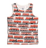 WINTER WATER FACTORY Tank Top